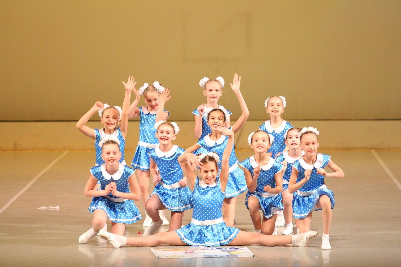 Почему необходимо отдать ребёнка на танцевальные курсы?
